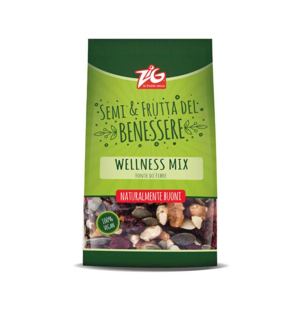 Wellness mix