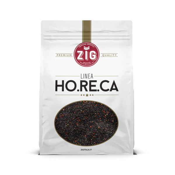 quinoa-nera