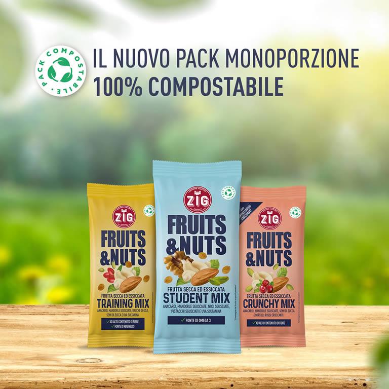 FRUIT NUTS zig